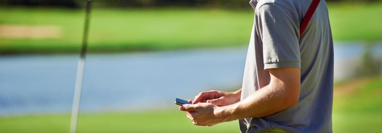 Contact Golf Jobs
