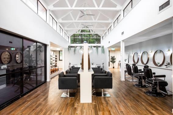 Main Hair Salon