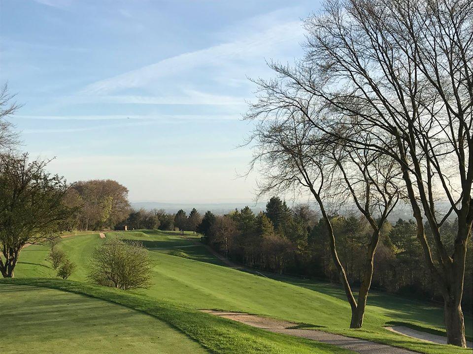 Chiltern Forest Golf Club