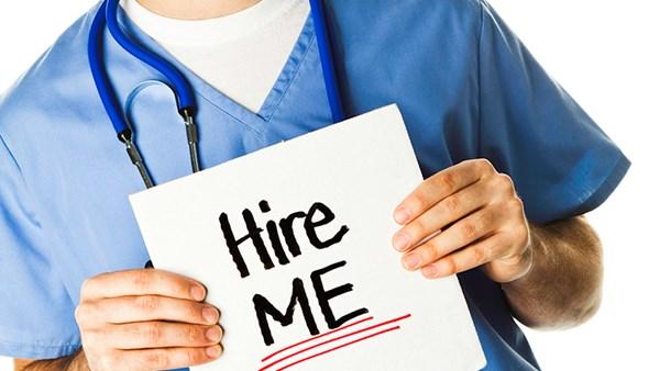 Healthcare-Job-Search-Tips
