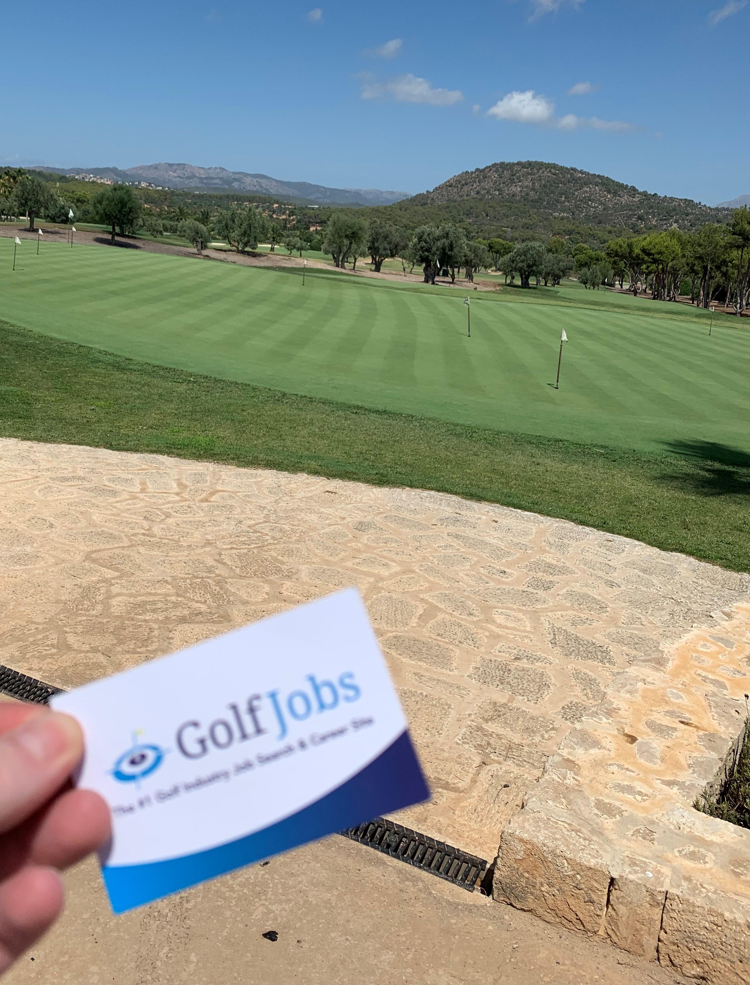 T Golf 1